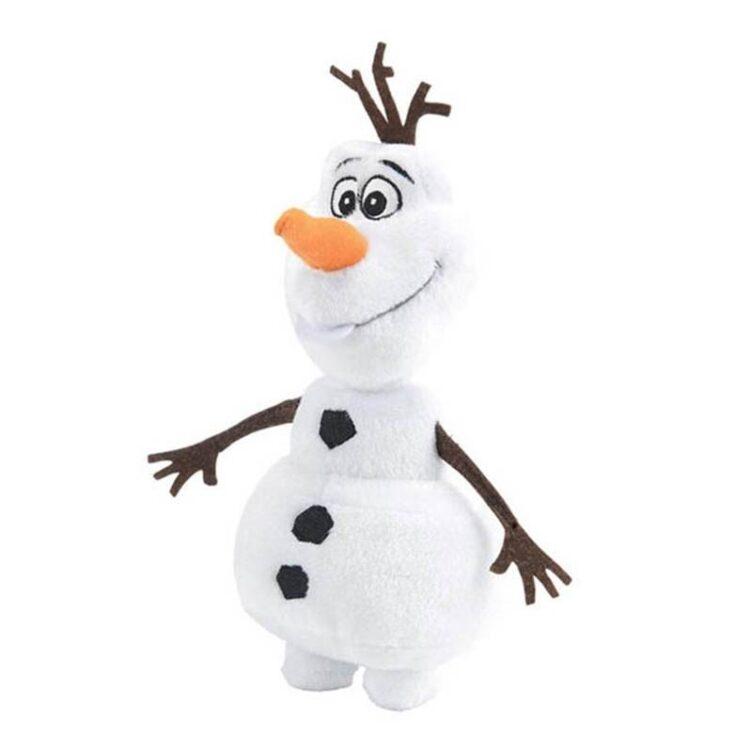 Maxi peluche Olaf Disney Frozen 50 cm