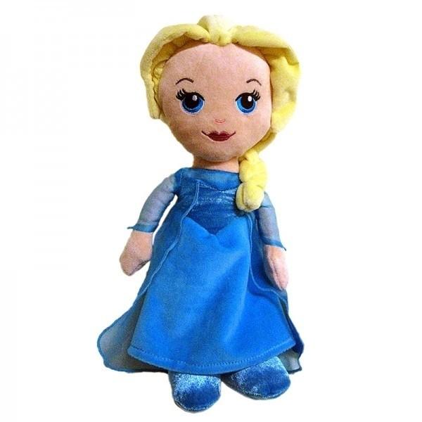 Bambola peluche Disney Frozen