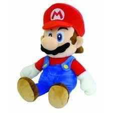 Peluche Super Mario 67cm