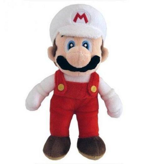 Peluche Super Mario Bianco 67cm