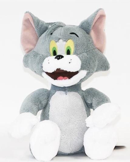 Peluche Tom 25 cm - Tom e Jerry
