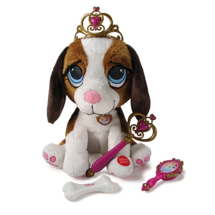 Il cucciolo delle Principesse Disney