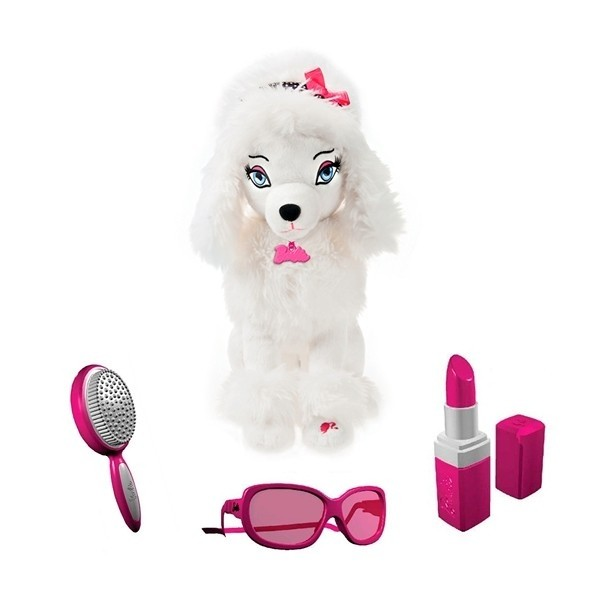 Barbie - Sequin Barboncino