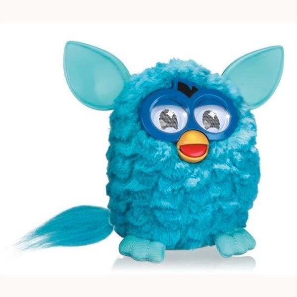 Peluche interattivo Furby