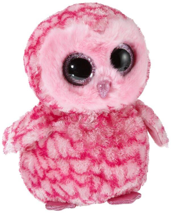 Ty 7136994 - Pinky Buddy - Barbagianni Beanie Boos
