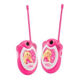 Barbie Walkie Talkie