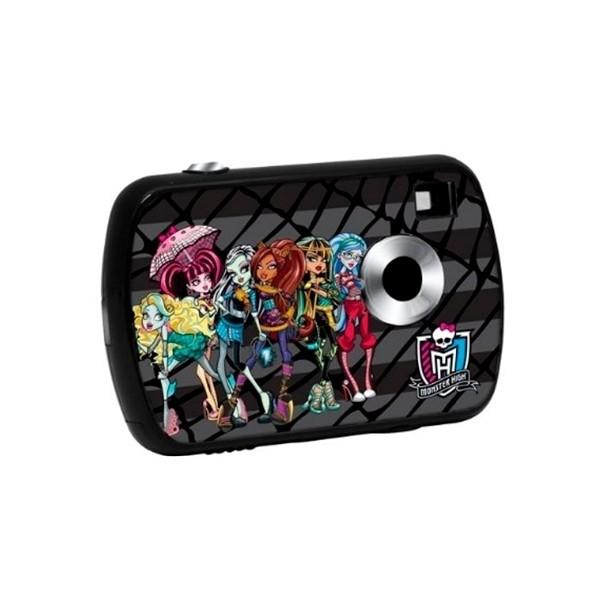 Monster High - Macchina fotografica digitale 1,3 MP