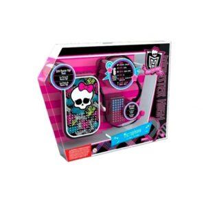 Monster High - Microfono fantaspaventoso
