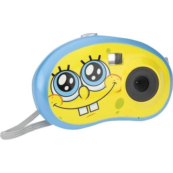 SpongeBob - Macchina Fotografica 1,3 MP