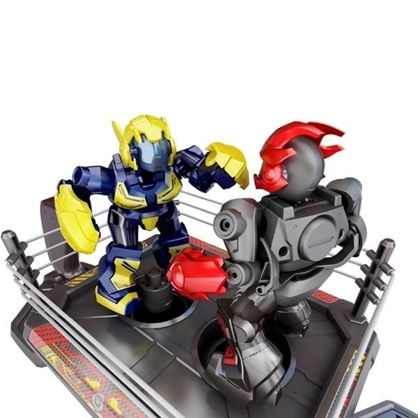 Ko Robot Ring Elettronico