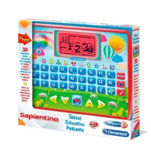 Tablet Sapientino
