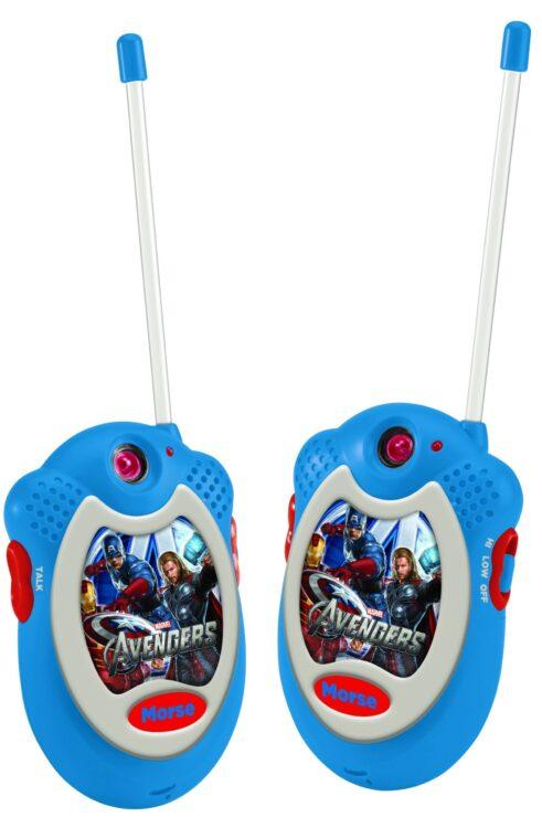 Avengers - Walkie Talkie