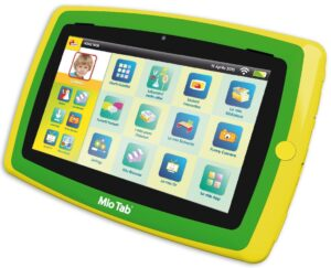 Mio Tab - Smart Evolution Kid e Custodia con Tastiera