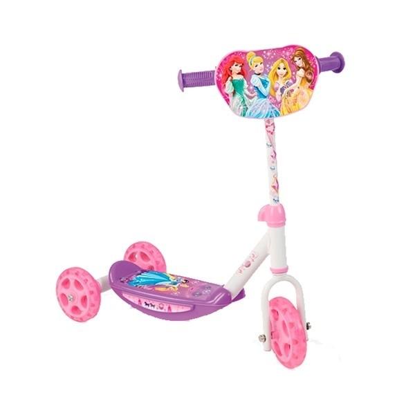 Princess - Monopattino 3 ruote