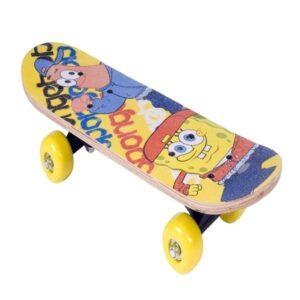 SpongeBob - Skateboard