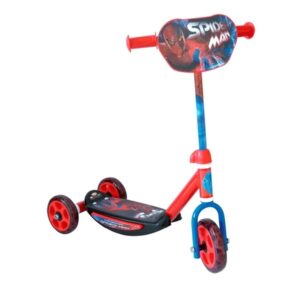 Spider Man - Monopattino 3 ruote