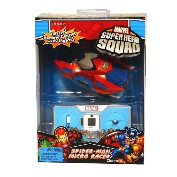 Spider Man - Sense Mini Auto