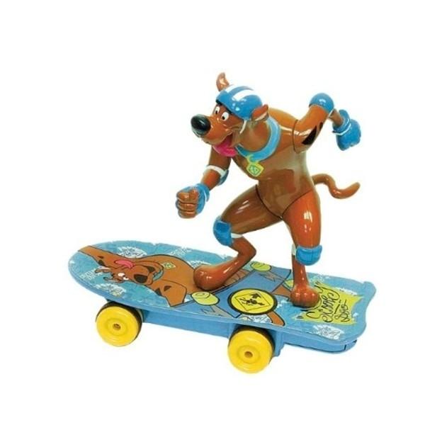 Scooby Doo - Skateboard radiocomandato