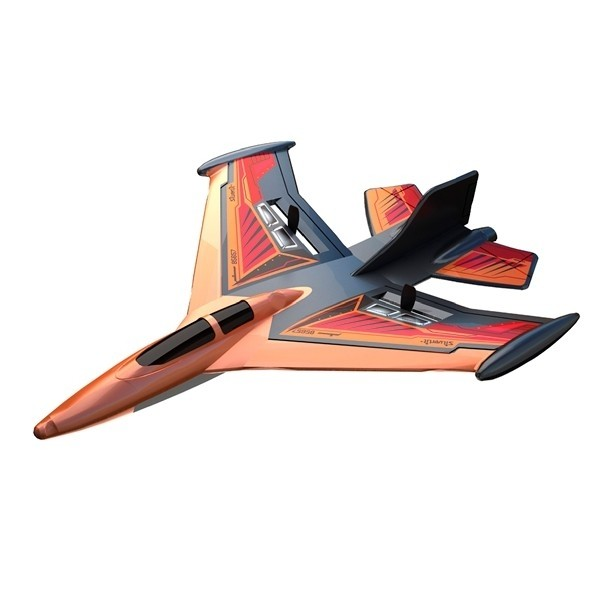 Power in Air - X-Twin Jet