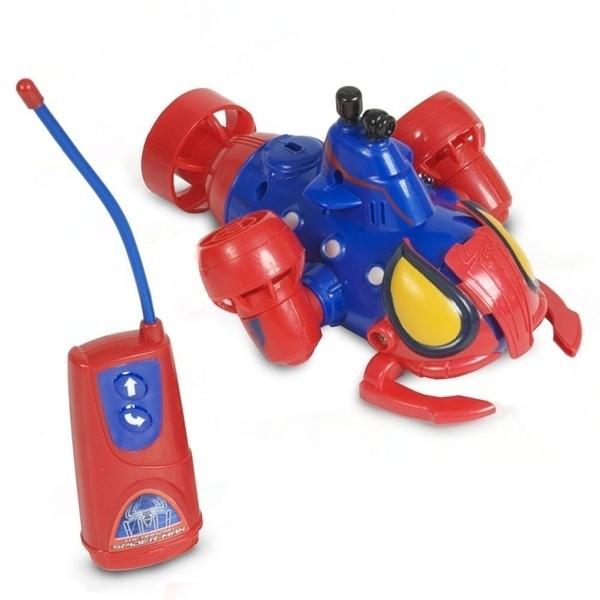 Spider Man Sottomarino