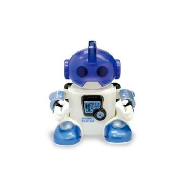 Robot Jabber-Bot