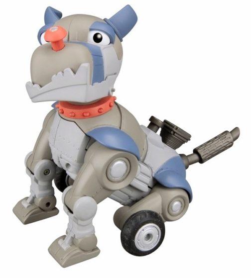 Mini Wrex Cagnolino Robot