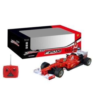 Ferrari F2012 R/C scala 1:18