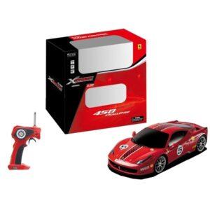 Ferrari 458 Challenger R/C 1:32