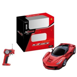 La Ferrari R/C scala 1:32