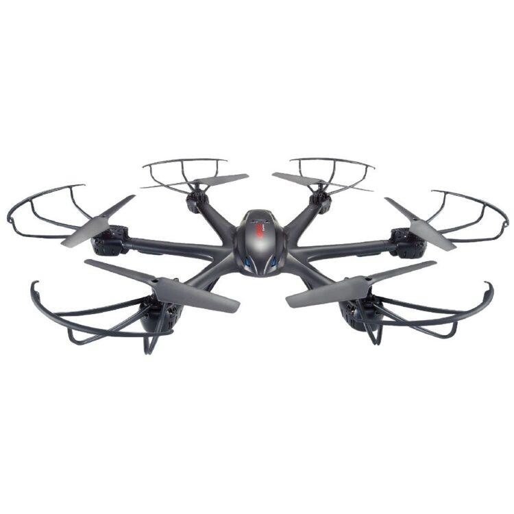 Hoverdrone Evo 2.0 con Camera Real Time