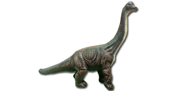 Brachiosaurus Grande