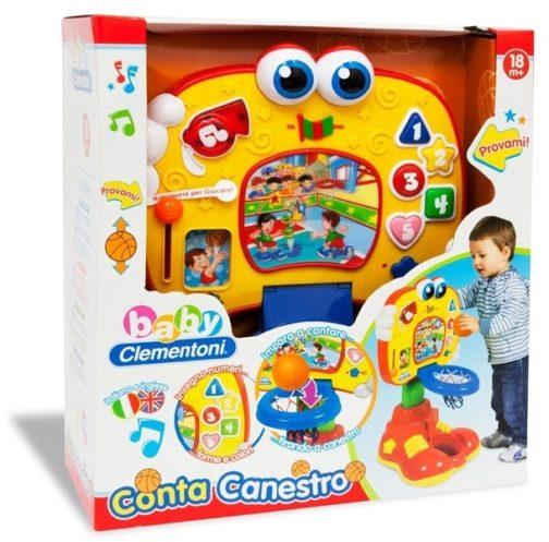 Conta Canestro 14380