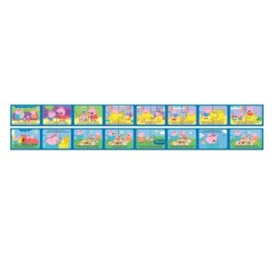 Peppa Pig - Puzzle Raccontastorie