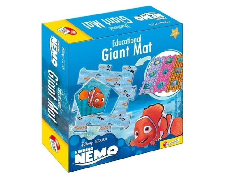 Nemo Tappetino educativo