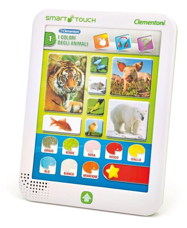Clementoni 13864 - Sapientino Animal Cards