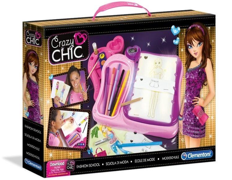 Crazy Chic - Scuola di Moda