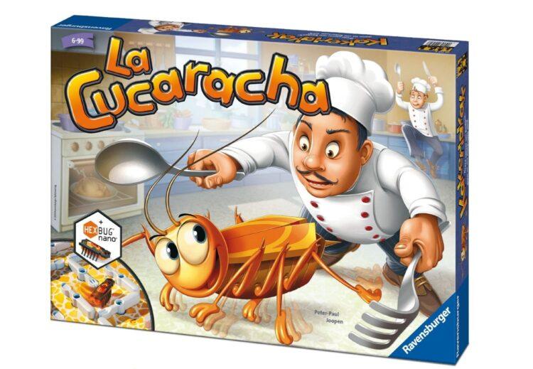 Ravensburger - La Cucaracha
