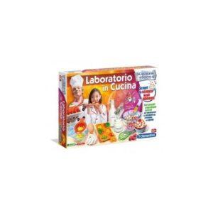 Clementoni 13909 - Laboratorio in Cucina