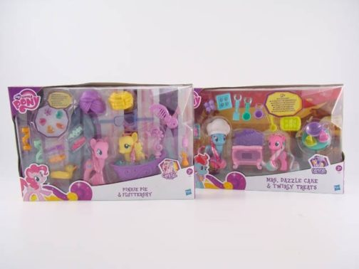 MY LITTLE PONY CRYSTAL CONFEZ.A1697E240