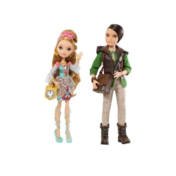 Ever After High - 2 Pack