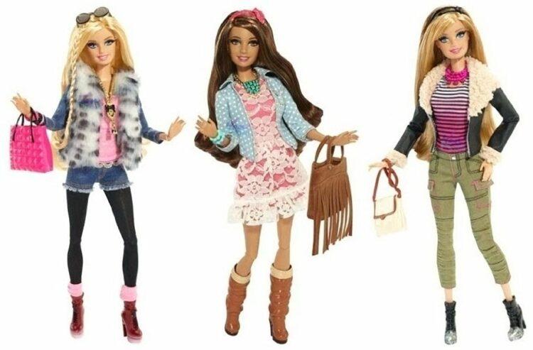 Barbie - Barbie Style