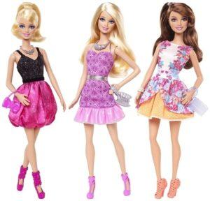 Barbie - Barbie & Friends