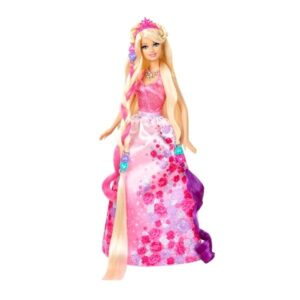 Barbie - Principessa Incantevole Chioma