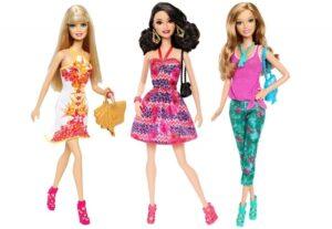 Barbie & Friends - Festa in Spiaggia