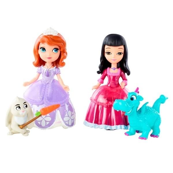 Sofia, Vivian e gli Amici Animali