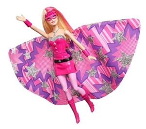 Barbie - Super Principessa