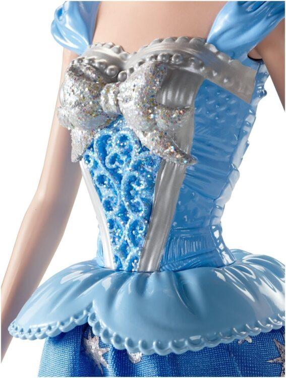 Cenerentola - Principessa Volteggiante