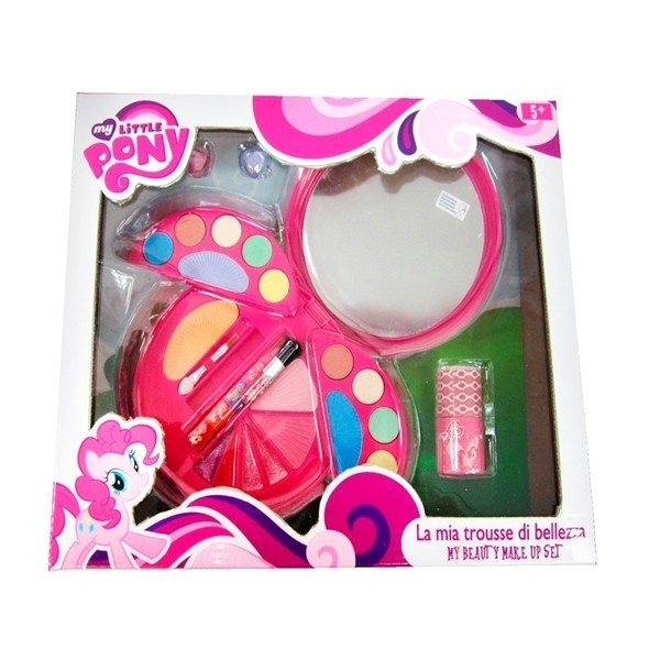 My Little Pony - Make Up Trousse