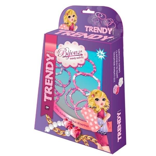 Trendy Model - Bijoux Perle