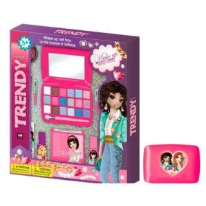 Trendy Model - Set Scatola Trucchi